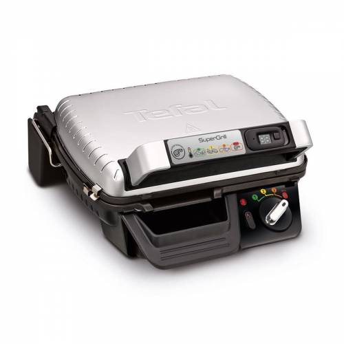 TEFAL Supergrill Tost Makinesi