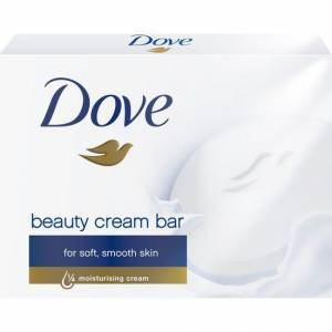 10 ADET Dove Cream Bar Original Katı Sabun 100 gr