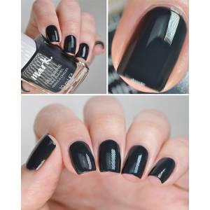 Avon Mark Gel Shine Oje Charcoal Smoke 10 Ml.