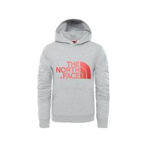 The North Face Drew Peak Pullover Hoodie Çocuk Sweatshirt