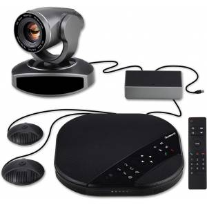 Tenveo Group Video Conferencing System All-in-One, USB PTZ Conference Room Camera