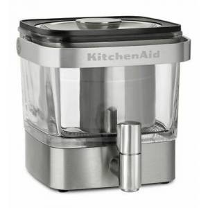 KitchenAid Artisan 28 oz Cold Brew Kahve Makinesi KCM4212SX