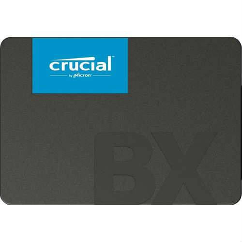 CRUCIAL BX500 120GB SATA 3 2.5'' CT120BX500SSD1 SOLID STATE DRIVE (SSD)