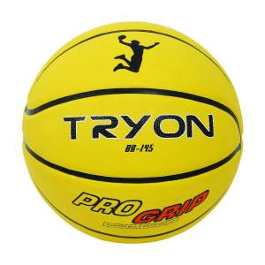 Tryon Basketbol Topu Bb 145 7 No Unisex Sarı