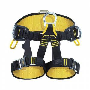 BEAL HERO SIT HARNESS