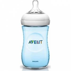 Philips Avent Natural BPA İçermeyen PP Biberon 260ml