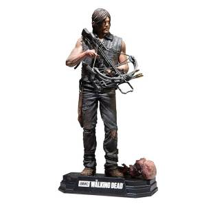 THE WALKİNG DEAD - DARYL- ACTİON FİGÜR - MCFARLANE