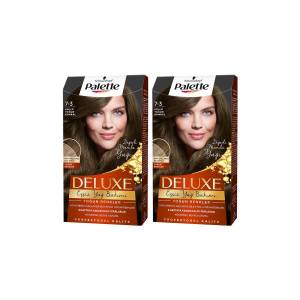 PALETTE DELUXE 7-3 COOL x 2 Paket