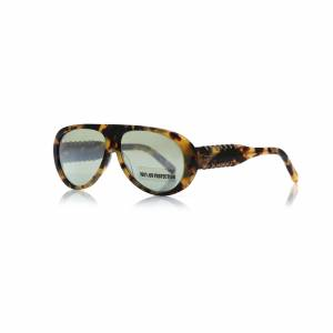 Tods TO 0209 55Q Womens Sunglasses
