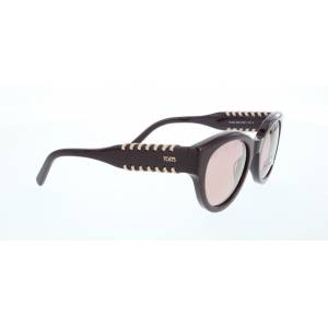 Tods TO 0223 83Z Womens Sunglasses