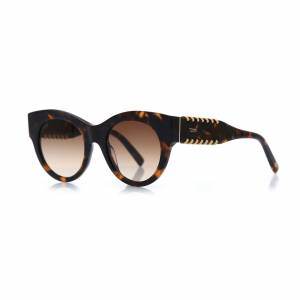 Tods TO 0245 55F Womens Sunglasses
