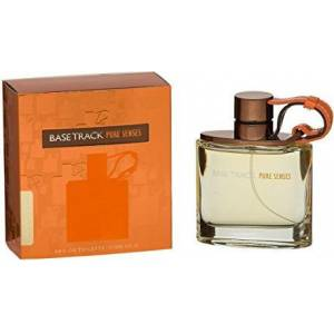 GEORGES MEZOTTI BASE TRACK PURE SENSES EDT MAN 100 ml