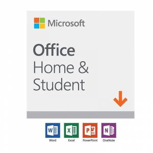 MS OFFICE 2019 HOME AND STUDENT TURKCE-INGILIZCE LISANS 79G-05017