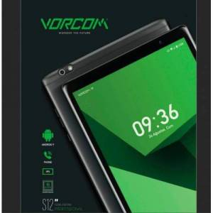 Vorcom S 12 Tablet