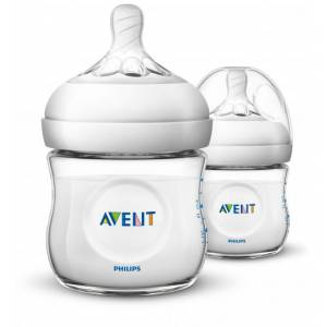 Philips Avent PP Biberon Natural 0 Ay+ 125ml SCF690/17CamDeğildir