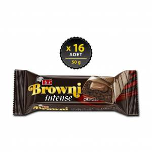 ETİ BROWNİ İNTENSE 16 X 50 GR