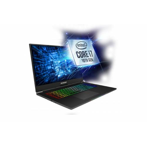MONSTER TULPAR T5 V21.2 i7-10750H, 16GB, 512GB, 6GB RTX2070, 15.6'',240HZ FULL HD, WİN10