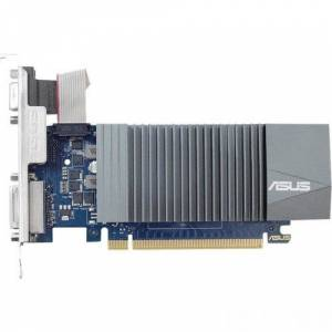 Asus GeForce GT 710 1GB 64Bit GDDR5 DX(12) PCI-E 2.0 Ekran Kartı (GT710-SL-1GD5)