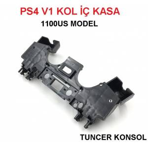 1100US PS4 V1 MODEL KOL İÇ KASA R1 L1 KIRILAN TIRNAK TAMİR PLAYSTATİON 4 İÇ PANEL İSKELET