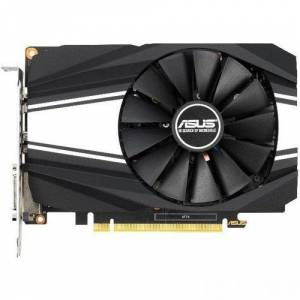 Asus Phoenix GeForce GTX 1650 Super 4GB 128Bit GDDR6 PCI-E 3.0 Ekran Kartı (PH-GTX1650S-4G)