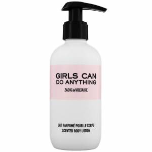 Zadig Voltaire Girls Can Do Anything Vücut Losyonu 200 ml