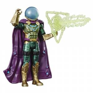 Spiderman Far From Home Film Figür Marvel's Mysterio