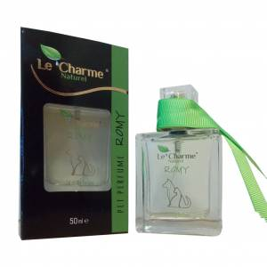 LE CHARME PET PARFÜM ROMY 50 ML