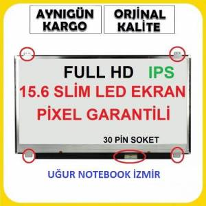 Innolux N156HGA-EA3 REV.C1 15.6 inç IPS Slim LED Paneli