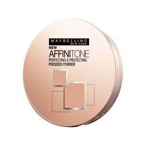 Maybelline New York Affinitone Pudra 24 Golden Beige