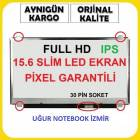Innolux N156HCA-EAA REV.B1 15.6 inç IPS Slim LED Paneli
