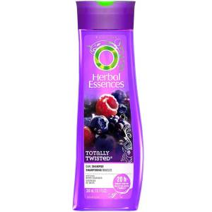 Herbal Essences Totally Twisted Kıvırcık Saç Şampuanı 300ML