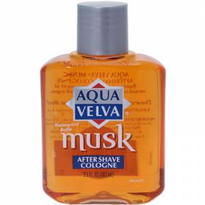 Aqua Velva Musk After Shave Cologne 103ML