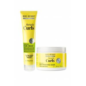 Marc Anthony Curls Saç Kremi 177 ml + Curls Nem Maskesi 295 ml