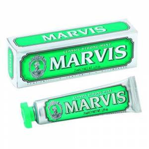 Marvis Classic Strong Mint Macun Extra Nane 25 Ml