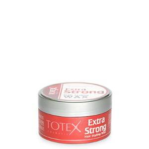 TOTEX WAX EXTRA STRONG 150ML