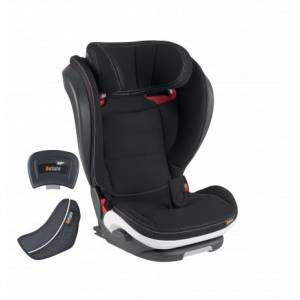 Besafe Izi Flex Fix I-Sıze 15-36Kg Oto Koltuğu / Prem.Car Interior Black