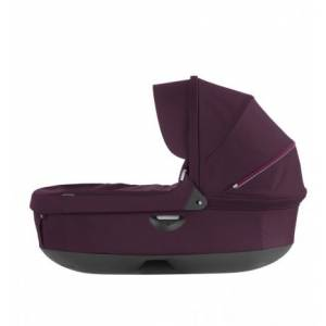 Stokke Portbebe (Crusi+Trailz) / Purple