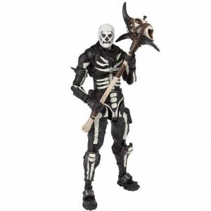 McFarlane Fortnite Skull Trooper Action Figure