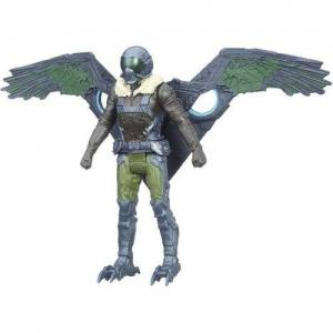 Spiderman Homecoming Spider-Man Marvel's Vulture