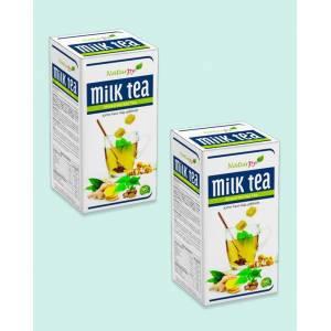 2 Adet Naturpy Milk Tea 250 gr