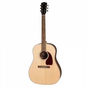 Gibson J-15 Elektro Akustik Gitar (Antique Natural)