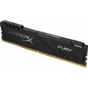 Kingston 8GB DDR4 3000MHz CL15 HyperX Fury Bellek Ram (HX430C15FB3/8) HIZLI KARGO