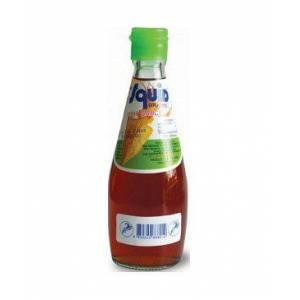 Balık Sosu 300 Ml Squid (Fish Sauce)