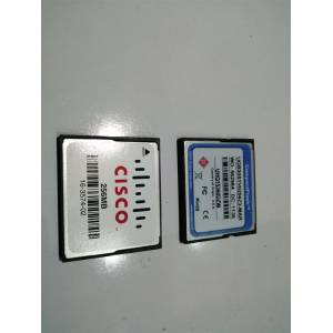 CİSCO 256MB COMPACT FLASH KART (HAFIZA KARTI) STK1507