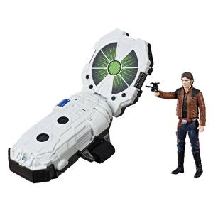 Star Wars Force Link Han Solo