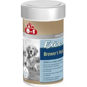 8IN1 Excel Brewer Mayası Excel Brewer köpek 140 tablet