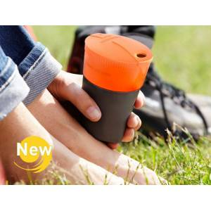 Light My Fire Pack up Cup 260ml. Bardak Mavi