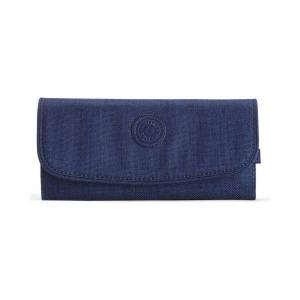 Kipling Süpermoney Basic Plus Cüzdan Cotton Ind KI2510-48G