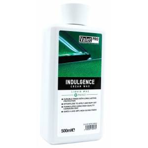 Valet Pro Indulgence Cream Wax Sıvı Wax Cila 500ml.