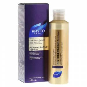 PHYTO Phytokeratine Extreme Exceptional Şampuan 200ml